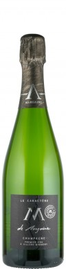 Champagne Margaine Champagne Cuvée M extra brut